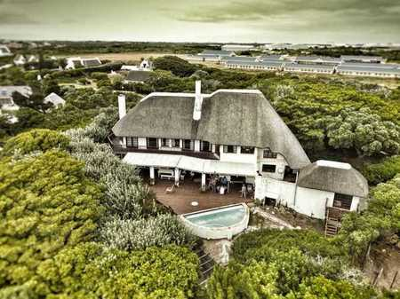 Holiday Accommoadation St Francis Village I @ R8210p.n