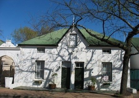 1 Bed House in Stellenbosch Central