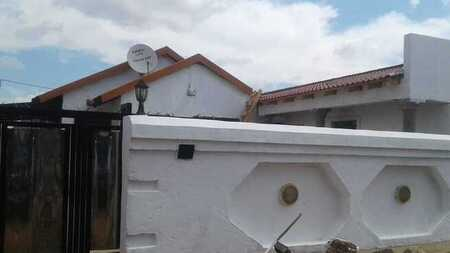 3 bedroom house for rent in Vosloorus ext 6, R4500 pm, available 1 March 2020