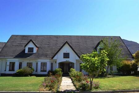 3 Bed House in Ceres