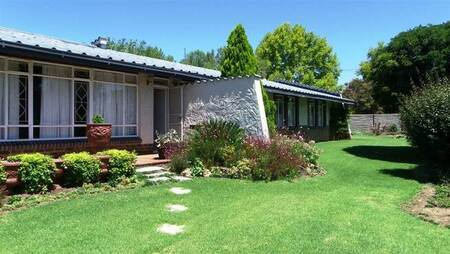 3 Bed House in Harrismith