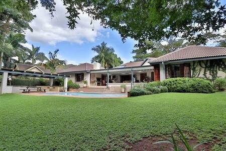 5 Bed House in Kingsview