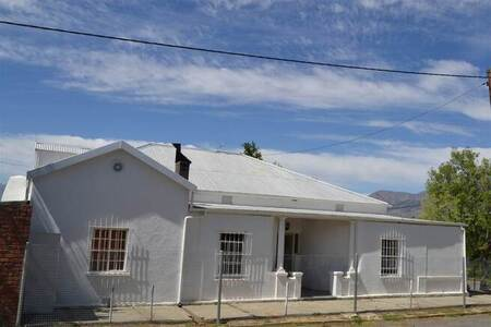 4 Bed House in Prince Alfred Hamlet