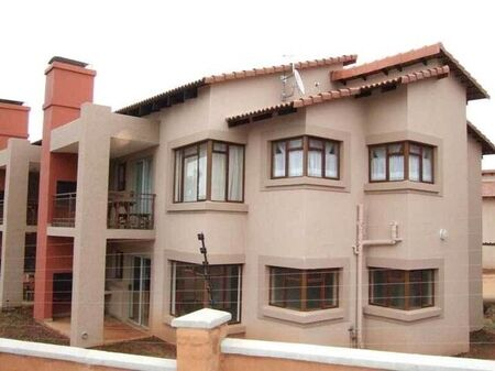 2 Bed Apartment in Kingsview
