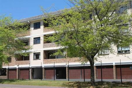 2 Bed Apartment in Mostertsdrift