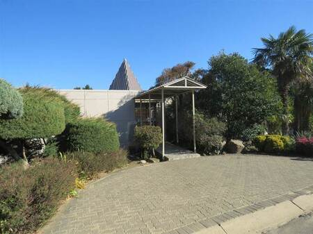 5 Bed House in Bergsig