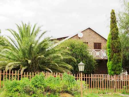 Family House with Vaal Dam view in Deneysville