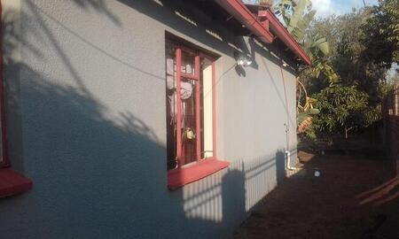 2 Bedroom House For Sale in Lethlabile