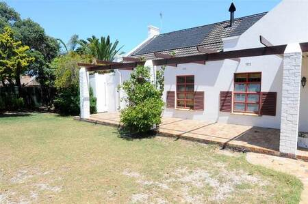 3 Bed House in Panorama