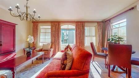 1 Bed Apartment in Franschhoek