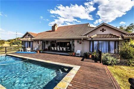 4 Bed House in Waterberry Country Estate