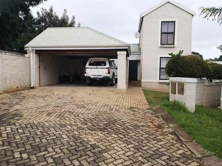 3 Bed Townhouse in White River