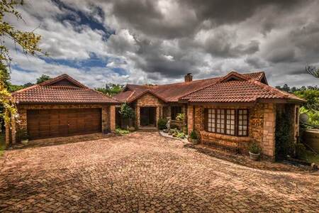 3 Bed House in White River Country Estate