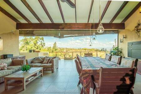 5 Bed House in Wild Fig Estate