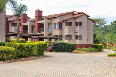 2 Bed Apartment in White River