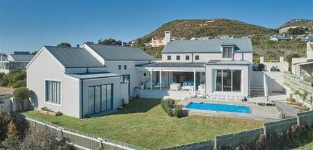 3 Bed House in Fish Hoek