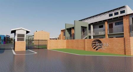2 Bed Townhouse in Protea Glen