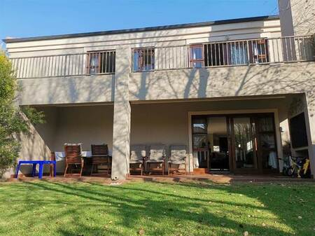 3 Bed Townhouse in Midstream Estate