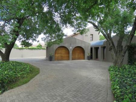 4 Bed House in Harrismith