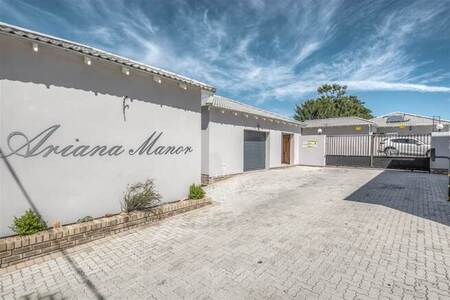 3 Bed Townhouse in Fairview