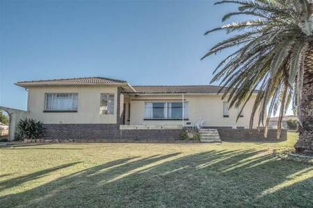 4 Bed House in Westering