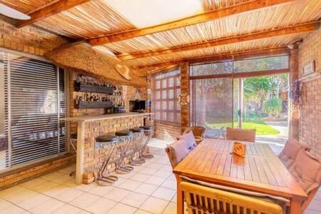 3 Bed House in Welgelegen