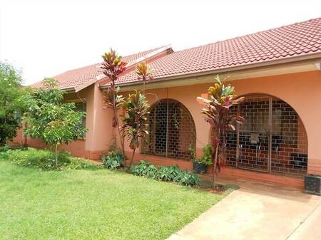 4 Bed House in Impala Park