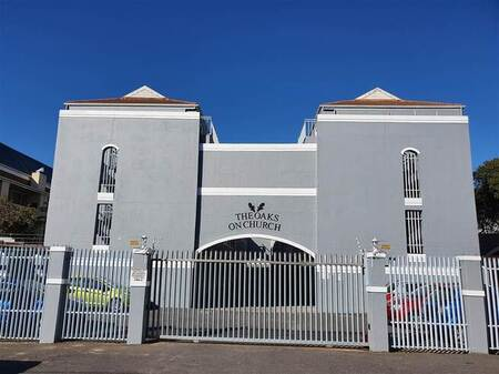 2 Bed Apartment in Durbanville Central