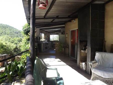 2 Bed House in Barberton