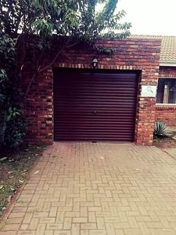 2 Bed Townhouse in Lydenburg