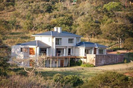 4 Bed House in Wild Fig Estate