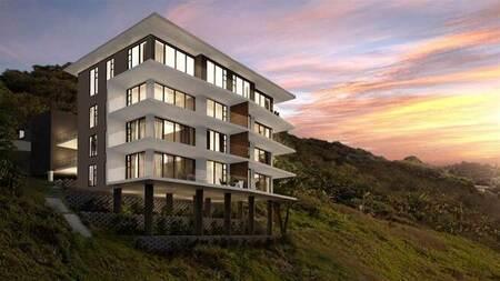 3 Bed Apartment in Umdloti Beach