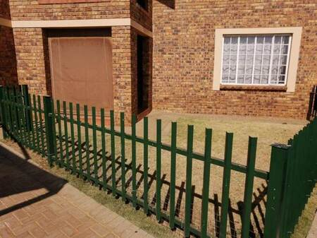 2 Bed Townhouse in Riversdale