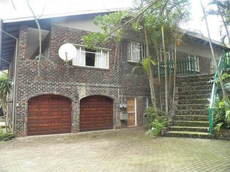 4 Bed House in White River