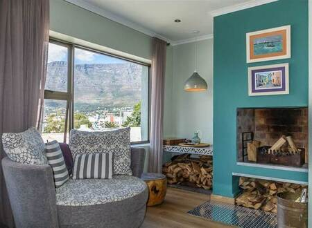 2 Bed House in Bo-Kaap