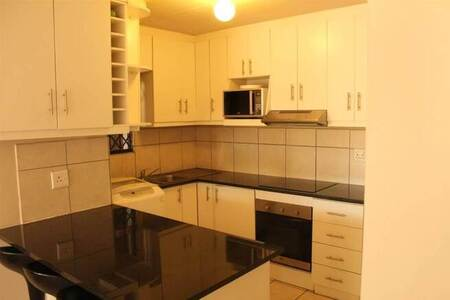 2 Bed Apartment in Thornton