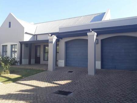2 Bed House in Jamestown