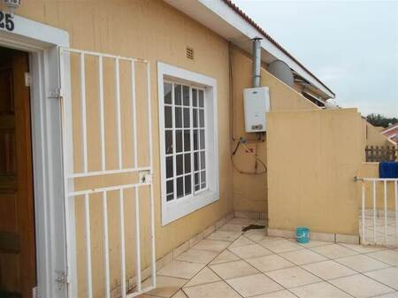 2 Bed Townhouse in Kookrus