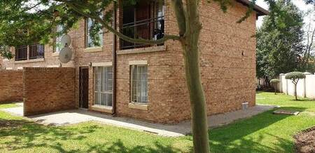1 Bed Apartment in Newmark Estate