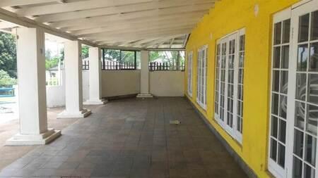1 Bed House in Westdene