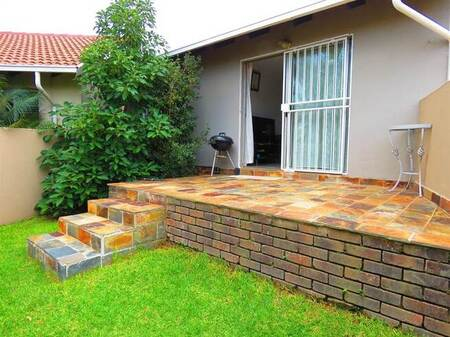 2 Bed Townhouse in Sundowner