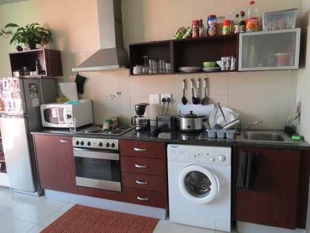 Studio Apartment in Braamfontein