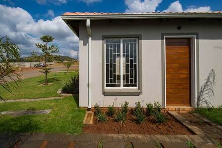 2 Bed House in Mamelodi East