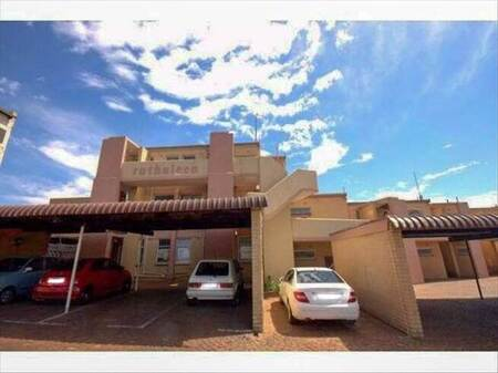 1 Bed Apartment in Edleen