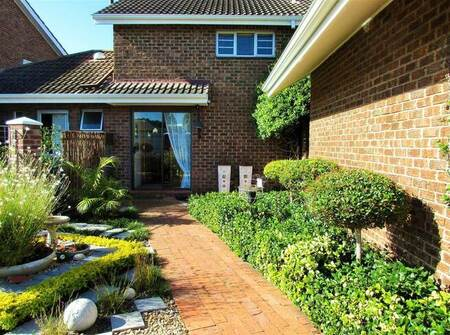 4 Bed Townhouse in Summerstrand