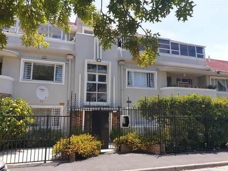 Studio Apartment in Rondebosch