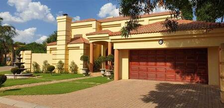 3 Bed House in Farrarmere