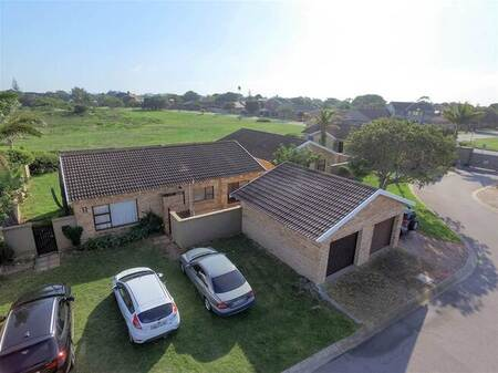 3 Bed Townhouse in Summerstrand