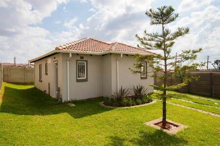 3 Bed House in Mamelodi East
