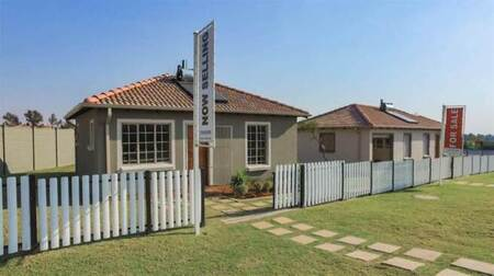 2 Bed House in Mamelodi West